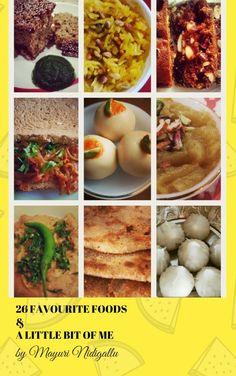 Author-Favorite-Foods-Sirimiri-Blogchatter