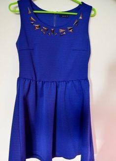 Kup mój przedmiot na #vintedpl http://www.vinted.pl/damska-odziez/krotkie-sukienki/14865091-elegancka-sukienka-mohito