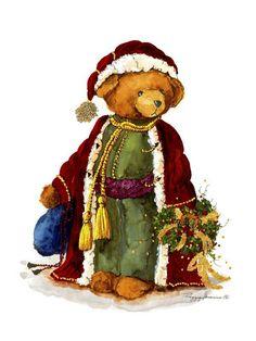 Дед Медведь