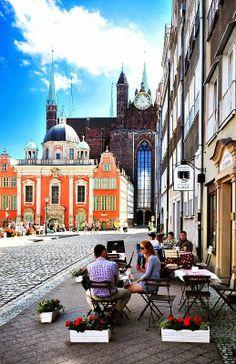 Gdansk , Poland -