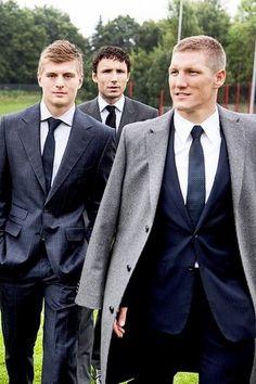 Bastian Schweinsteiger & Co.
