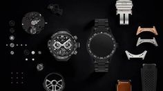 Luxury Daily Tag Heuer embraces luxury codes of tomorrow via smartwatch and see-now buy-now   Tag Heuer Connected Modular 45  LVMH-owned watchmaker Tag Heuer is honoring horological tradition with the introduction of a truly modular smartwatch the Connect