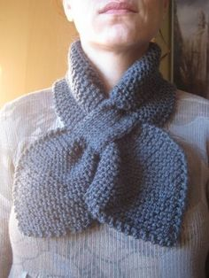 love d scarf! <3