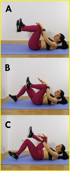 This is the last place to go, unfortunately.🙁 For some reason fat loves to hang onto the lower belly area. But it doesn't matter now, because with this 30 day challenge you're going to get a head start. This lower belly fat workout plan will use the power of super targeted ab training and cardio. … Read More →