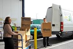Need a Removals Company in Brighton? Then Check out Saint Removals as we always Strive for Excellence and we are also one of  largest removal companies in the UK www.saintsremovals.co.uk