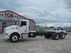 2007 Kenworth T300 $24,500