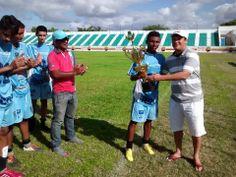 Portal Esporte São José do Sabugi: CRA Sousa é o campeão do Torneio Inicio do Campeon...