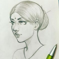 Ambuj Joshi (@ambujjoshi) • Instagram photos and videos Pencil Drawings, Indian, Traditional, Photo And Video, Videos, Artwork, Photos, Instagram, Work Of Art