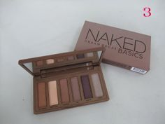 Naked Basics Urban Decay Naked Basics Urban Decay-Mac Cosmetics Wholesale - $12.90