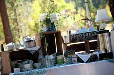 decor we own - Celebrations Durango CO Wedding Planner & Event Coordinator