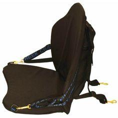 Kayak Chair Kayaks, Kayak Seats, Kayaking Gear, Go Camping, Fishing, Boat, Chair, Water, Tips