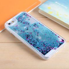 Dynamic iPhone case