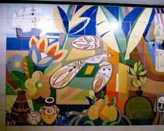 Azulejos estações do metro de lisboa - Pesquisa Google - Azulejos de Portugal - SkyscraperCity www.skyscrapercity.com800 × 640Pesquisar por imagens Metro de Lisboa Varios painéis de Azulejos