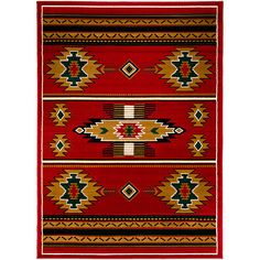 You'll love the Red Area Rug at Wayfair - Great Deals on all Décor products with Free Shipping on most stuff, even the big stuff.