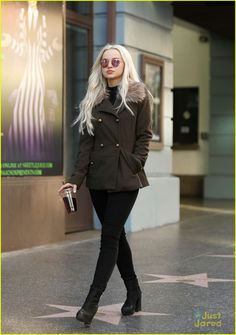 dove cameron lavendar hair next excl errands 01