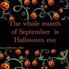 Halloween Eve, Halloween Countdown, Halloween Quotes, Halloween Season, Holidays Halloween, Happy Halloween, Halloween Decorations, Halloween Humor, Favorite Holiday