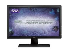 BenQ Official Major League Gaming Monitor RL2455HM (24-Inch LED)