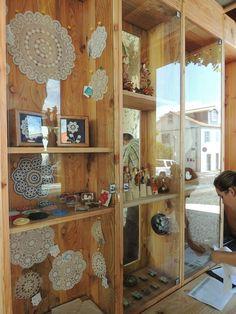 """Gallery of The """"PopCraft Kiosk"""" / André Vieira + Flávio Serpa - 5"""