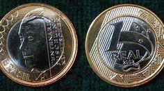 Brasil lanzará unas monedas con una edición conmemorativa para los Juegos Olímpicos de Brasil / Archivo