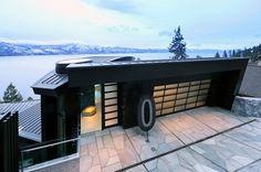 The $43 Million Dollar Lake House