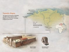 Image detail for -gallery map cleopatra s alexandria map taposiris magna quiz cleopatra ...