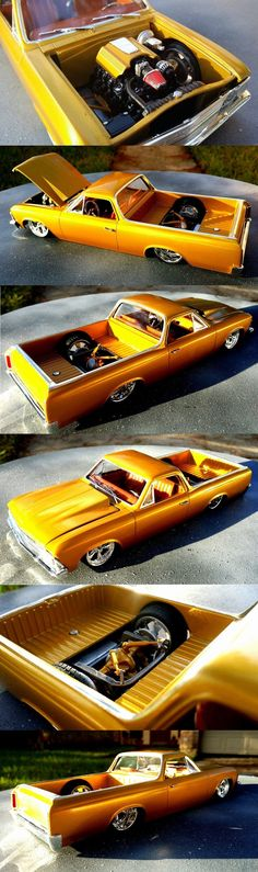 66 El Camino.......Like going fast? Call or click: 1-877-INFRACTION.com (877-463-7228) for local lawyers aggressively defending Traffic Tickets, DUIs and Suspended Licenses throughout Florida