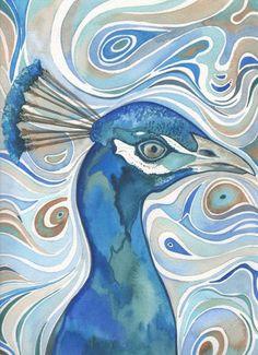 Prince Pea - The Art of Tamara Phillips
