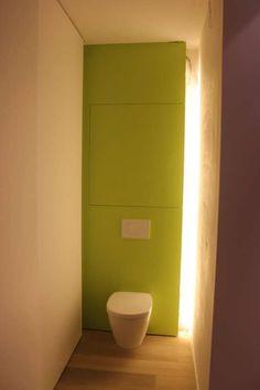LED verlichting strook muur - Google zoeken
