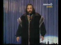 Demis Roussos - Silent Night (1978) - YouTube