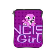 NCIS GIRL #iPad Sleeve and more #NCIS Girl. See all my Tumblers, beach towels and apparel in my shop and profile, search NCIS  -Click Here -- http://www.cafepress.com/dd/91305400