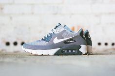 "#Nike Air Max 90 Jacquard ""Wolf Grey"" #sneakers"