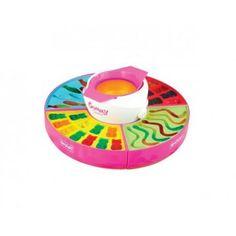 Endlich kann ich mir die leckeren Gummi Bären und Schlangen selber machen :) Perfekt für einen Kindergeburtstag usw.. ;)