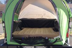 Napier Backroadz Truck Tent - Best Price & Free Shipping on Napier Back Roads Pickup Truck Bed Tents