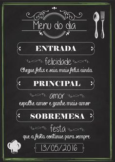 I like the bit of color around the edge Communal Kitchen, Vintage Cafe, Lettering Tutorial, Blackboards, Menu Cards, Chalkboard Art, Wedding Invitations, Decoration, Typography