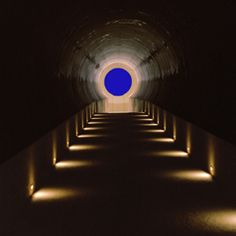 James Turrell, Roden Crater, have saved this image forever. I will be there one day.