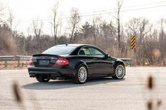 Mercedes Clk, Amelia Island, Rear Wheel Drive, Black Series, Super Cars, Beautiful, Cars