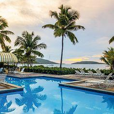 10 Amazing Honeymoon Destinations | British Virgin Islands: Where to Stay | CoastalLiving.com