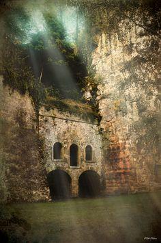 """Ancient castles of Luxembourg"" by Viktor Korostynski, via 500px."