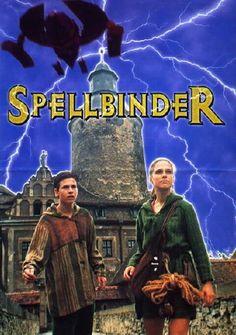 Чародей + Чародей 2: Страна Великого Дракона (1995) <br/>(Spellbinder + Spellbinder-2: Land of the Dragon Lord)<br/>