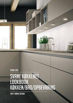 Svane køkken   ny køkken inspiration Kitchen Design, Kitchens, Kitchen Cabinets, Table, Furniture, Home Decor, Restaining Kitchen Cabinets, Homemade Home Decor, Design Of Kitchen