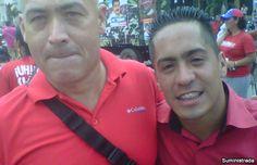 Venezuela: Policía asesina a cinco seguidores chavistas