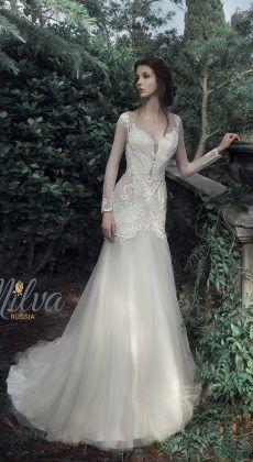 Milva Bridal Wedding Dresses 2017 Isabella