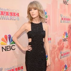 Pin for Later: Seht Taylor Swift, Justin Timberlake und viele mehr bei den iHeartRadio Awards