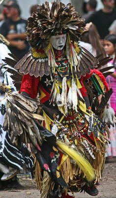 Delaware Nanticoke Indian 2012 Pow Wow | by Family Man Studios➳ʈɦuɲɖҽɽwσℓʄ➳
