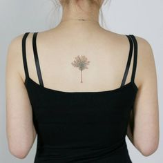 Olive Tree Tattoo Back 62 Ideas Simple Tree Tattoo, Tree Tattoo Back, Small Nature Tattoo, Nature Tattoos, Back Tattoo Women, Tattoos For Women, Olive Tree Tattoos, Upper Back Tattoos, Birch Tree Art