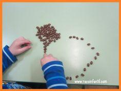 Hoy os traemos una nueva idea para trabajar la lectoescritura con los niños de P3 de manera diferente.  http://www.racoinfantil.com/lectoescritura/aprendiendo-con-cereales/