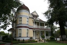 Redlands Heritage Home