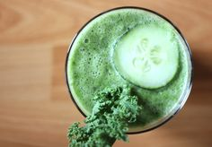 Healthy juice recipe - http://blog.freepeople.com/2012/08/4-easy-homemade-juice-recipes-juicer-required/