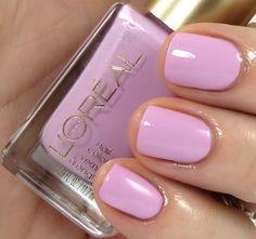 L'Oréal Paris Colour Riche Versailles Romance Collection for Spring 2013 Review, Photos, Swatches