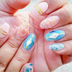 By: @nailsbymaricela ---------------------------------------------------------- #nails #nail #notd #style #hudabeauty #beauty #beautiful #instagood #pretty #girl #girls #stylish #sparkles #styles #gliter #nailart #opi  #essie #unhas #preto #branco #rosa #love #shiny #polish #nailpolish #nailswag #anastasiabeverlyhills #vegas_nay #wakeupandmakeup